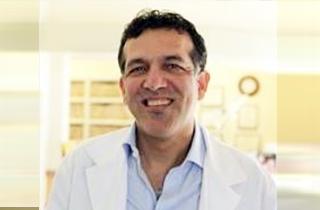 Dr. Ray Firooz in Granada Hills